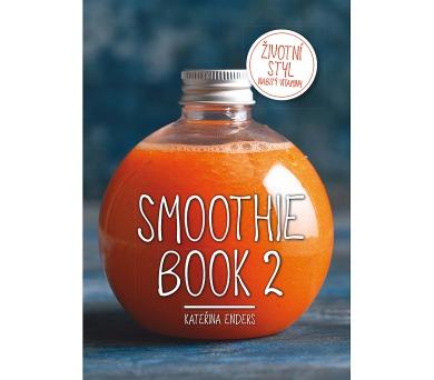 SMOOTHIE BOOK 2 RECEPTY Kenwood + DOPRAVA ZDARMA