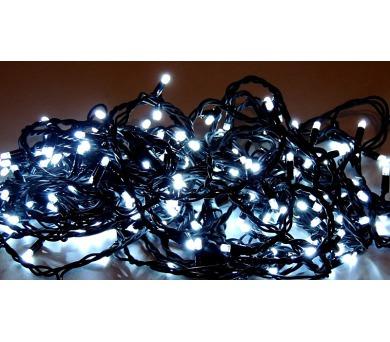 Světelný LED řetěz s časovačem Massive 32438