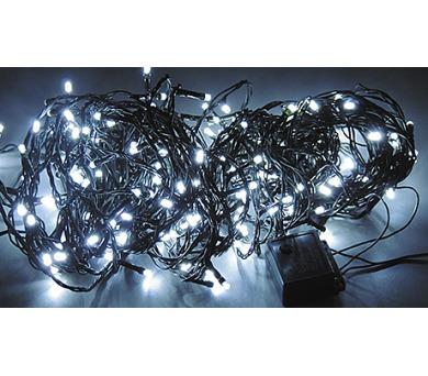 Světelný LED řetěz na baterky s časovačem 100 LED Massive 31998