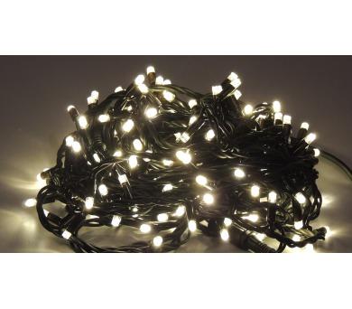 Světelný LED řetěz na baterky s časovačem 100 LED Massive 32001