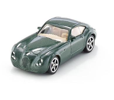 SIKU Blister - autíčko Wiesmann GT