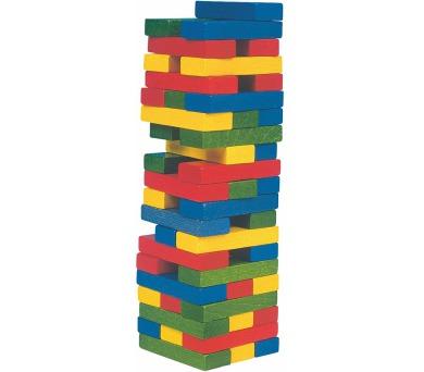 Tower Tony věž-barevná