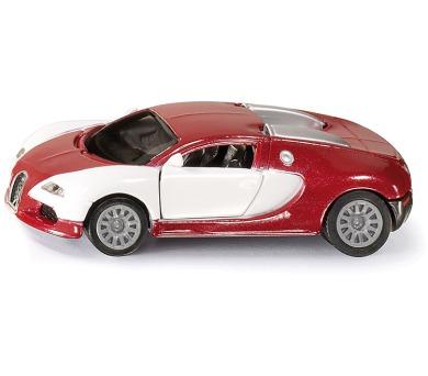 SIKU Blister - Bugatti EB 16.4 Veyron