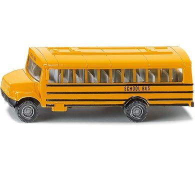 SIKU Blister - Americký školní autobus