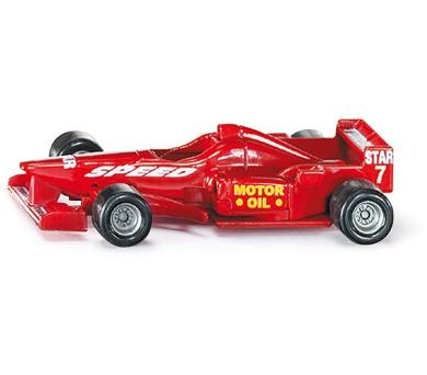 SIKU Blister - Závodní auto Formule 1