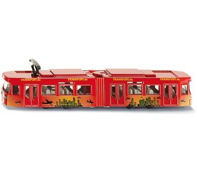 SIKU Blister - Tramvaj