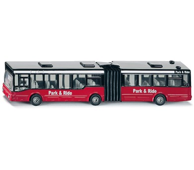 SIKU Blister - Kloubový autobus