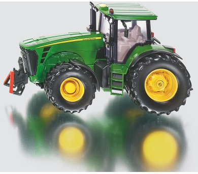SIKU Control - RC traktor John Deere 8345R s dálkovým ovládáním 1:32 + DOPRAVA ZDARMA