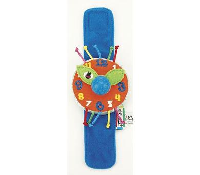 První dětské hodinky