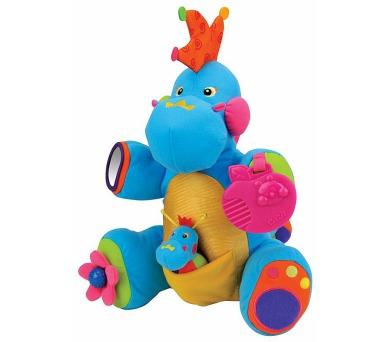 Interaktivní dinosaurus Boss K´s Kids