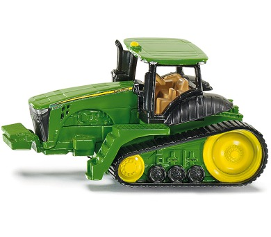 SIKU Blister - Pásový traktor John Deere