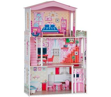 Woody Domeček - velký + DOPRAVA ZDARMA