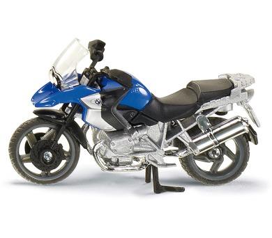 SIKU Super - BMW motorka
