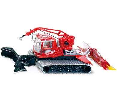 SIKU Super - Rolba Pistenbully 600 1:50