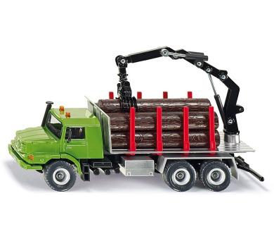 SIKU Super - Lesnický kamion + DOPRAVA ZDARMA