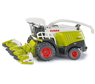 SIKU Farmer - Claas žací stroj