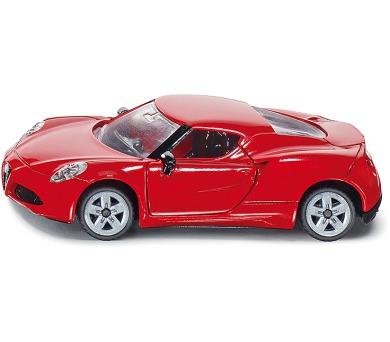 SIKU Super - Alfa Romeo 4C