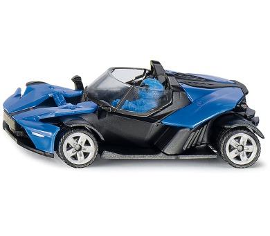 SIKU Blister - KTM X-BOW GT