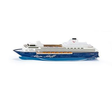 SIKU Super - Trajekt Mein Schiff 1