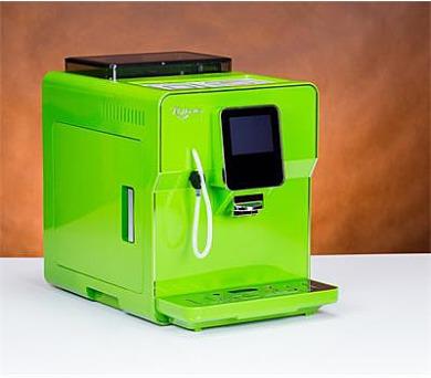 Kávovar LUCAFFE Raffaello Latte Pro Green + voucher na 1,4kg zrnkové kávy