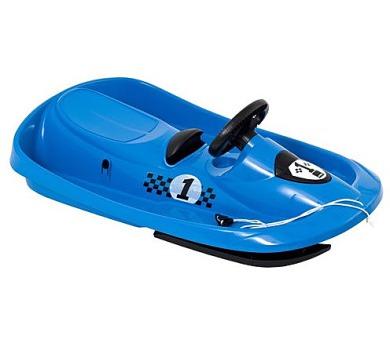 Hamax Sno Formel - světle modrá
