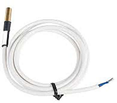 CT01-10k - Teplotní čidlo pro všechny typy termostatů
