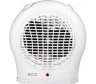 ECG TV 30 Bílý