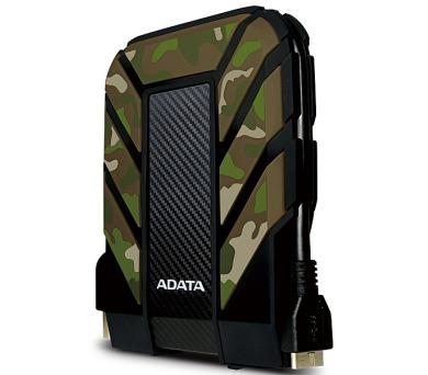 ADATA HD710M 2TB - military