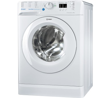 Indesit BWSA 61053 W EU SLIM