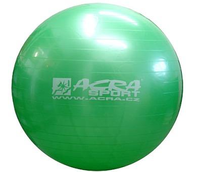 ACRA Míč gymnastický 750mm