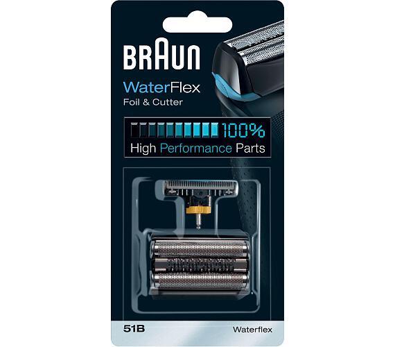 Braun Series5 - 51B + DOPRAVA ZDARMA