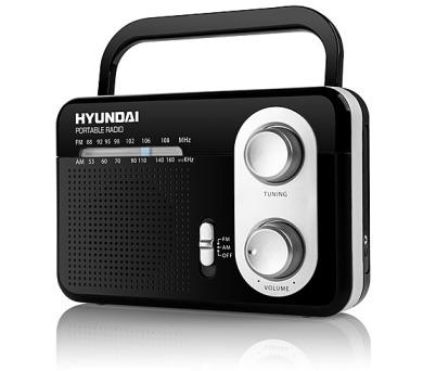 Hyundai PR 411 B