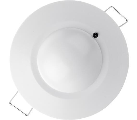 MW senzor (pohybové čidlo) IP20 B 1200W bílý + DOPRAVA ZDARMA