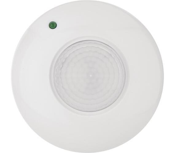 PIR senzor (pohybové čidlo) IP20 C 1200W bílý