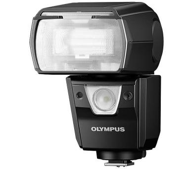 Olympus FL-900R + DOPRAVA ZDARMA