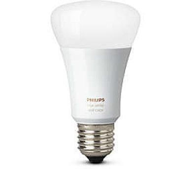 Philips Hue 10W A60 E27 8718696592984 + DOPRAVA ZDARMA
