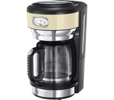 Russell Hobbs Retro kávovar 21702-56