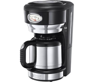 Russell Hobbs Retro kávovar 21711-56 + DOPRAVA ZDARMA