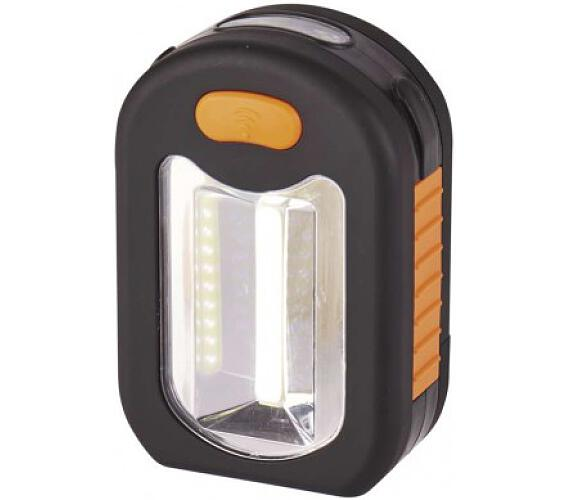 LED svítilna plastová + DOPRAVA ZDARMA