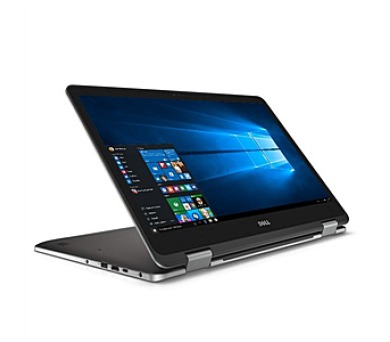 Dell Inspiron 17z 7000 (7779) Touch i5-7200U