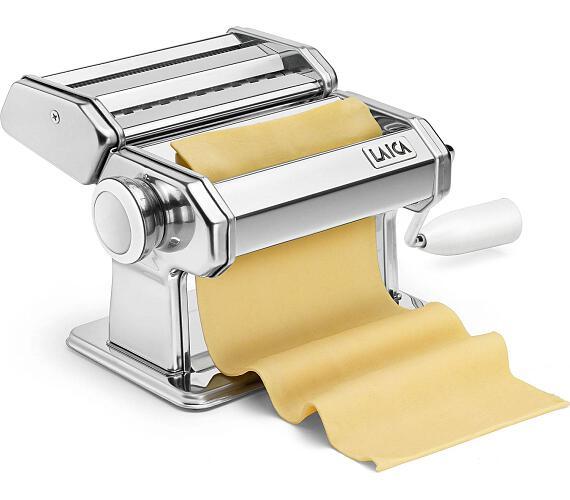 Laica Pasta machine s vyměnitelnými nástavci PM2000 + DOPRAVA ZDARMA