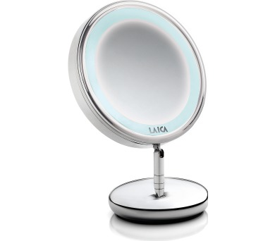Laica Osvětlené kosmetické zrcadlo PC5004 + DOPRAVA ZDARMA