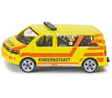 SIKU Blister - VW Transporter