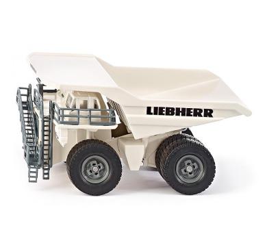 SIKU Super - Liebherr T264 + DOPRAVA ZDARMA