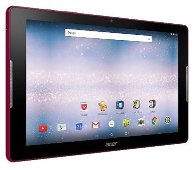"Acer Iconia One 10 (B3-A30-K93U) 10.1"""