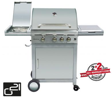 G21 California BBQ Premium Line + DOPRAVA ZDARMA