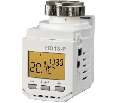 Digitální termostatická hlavice HD13-Profi + DOPRAVA ZDARMA