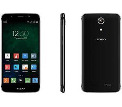 ZOPO ZP951 Speed 7 gsm tel. Black + DOPRAVA ZDARMA