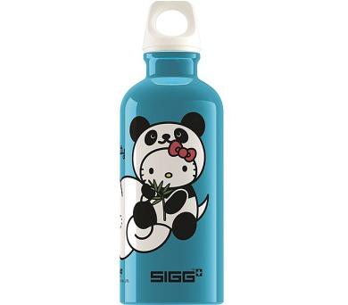 Láhev na pití Sigg dětská Hello Kitty Panda + DOPRAVA ZDARMA