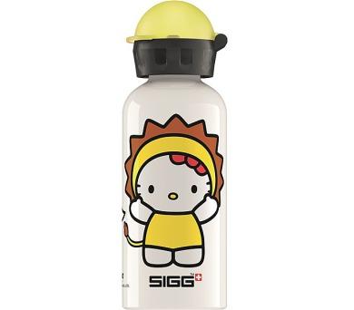Láhev na pití Sigg dětská Hello Kitty Lion Costume + DOPRAVA ZDARMA